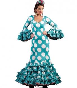 Spanish Dress 2018 Azahara