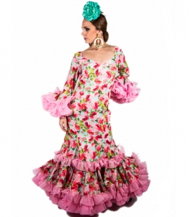 Vestidos de Flamenca 2018