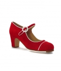 flamenco shoes, buleria, Cante