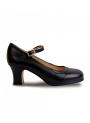 Flamenco Shoes, Model Pasion Schools