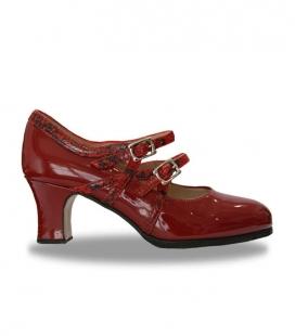 buleria flamenco shoes