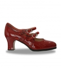 buleria flamenco shoes