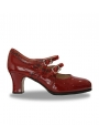 Professional Flamenco Shoe Gades