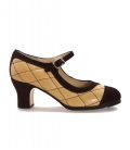 Flamenco Shoes, Moneta Professional