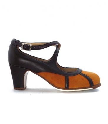 0737eb6e Flamenco dancing shoes Nerja Professional, new season 2015