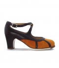 Flamenco Dancing Shoes, Nerja Professional