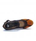 Flamenco Dancing Shoes, Nerja Professional