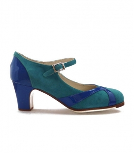 Flamenco Shoes, Sur Professional