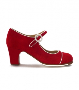 Professional Flamenco Shoes - Cante