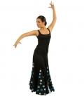 Flamenco skirt mod. EF-006