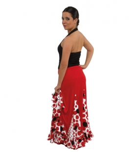 Flamenco skirt for women model EF075