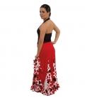 Flamenco skirt for women model EF075