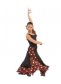 Flamenco skirt for women model EF093