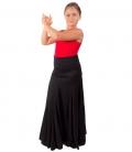 flamenco skir for girsl