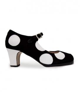 Delta Flamenco Shoes For Professional