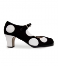 Delta Flamenco Shoes For Professional