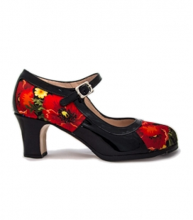 Professional Flamenco Shoes Rosella