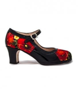 Professional Flamenco Shoes Rosella