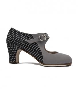 Professional Bootie Flamenco Shoes - Bodas
