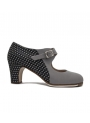 Professional Bootie Flamenco Shoes - Bodas