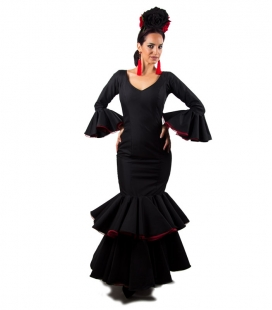 Flamenco Dress On Offer, Size 38 (M)