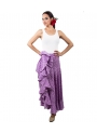 Rociera Flamenco Skirt, Size 40 (M)