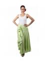 "Flamenco ""Rociera"" Skirt, Size 38(M)"