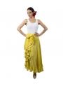 Rociera Flamenco Skirt on Offer, Size 40 (M)