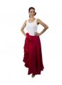 Rociera Flamenco Skirt, Size 36 (S)