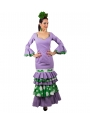 Spanish Dress for sale, Size 44