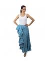 Rociera Flamenco Skirts, Size 40 (M)