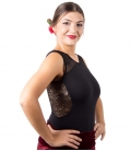 Lace leotards for Dance