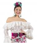 Flamenco blouses