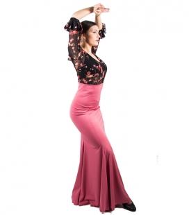 Flamenco skir carmen