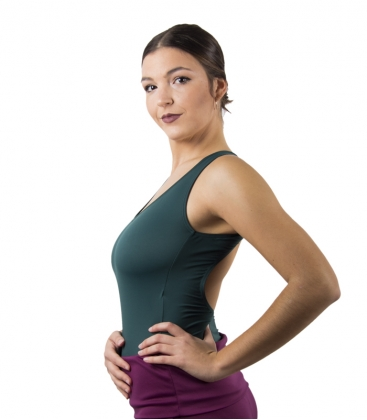 Dance Maillots for Women