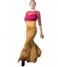 Flamenco Skir