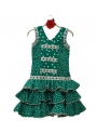Spanish Dress for Baby