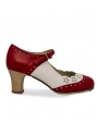 Professional Flamenco Shoes Fresa Model