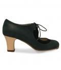 flamenco shoe buleria
