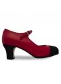 Professional Flamenco Shoe Teja