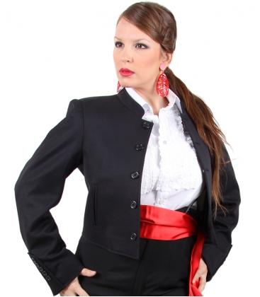Jacket jacket lady