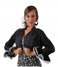 Flamenco short jacket