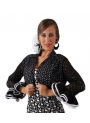 Flamenco short jacket