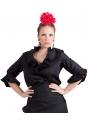 Flamenco Lady Blouse, Mod: 1, Medium Sleeves