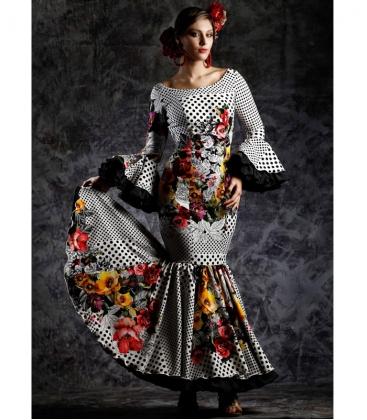 Spanish dress 2019