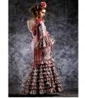 Flamenco Dress Clavellina