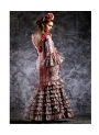 Flamenco Dress Clavellina