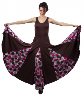 Flamenco Dress for Dance
