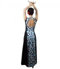 Flamenco dance dresses