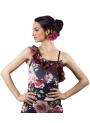 Flamenco dance maillots